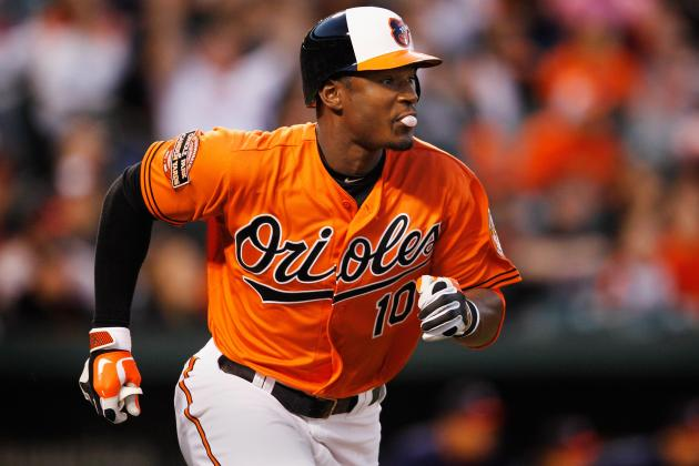 Adam Jones Reportedly Agrees to Lucrative Extension with Baltimore Orioles