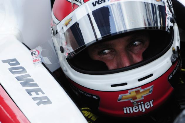 Indy 500 2012: Win Will Propel Will Power to Top of IndyCar World for Good