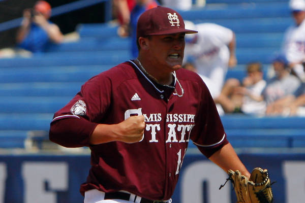 Mississippi State Baseball: Giant-Killer Bulldogs Wreaking Havoc in SEC Tourney