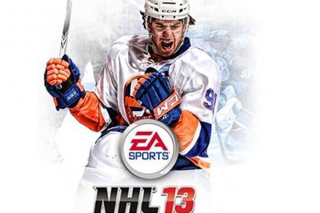 New York Islanders: John Tavares Heading to the Final Four