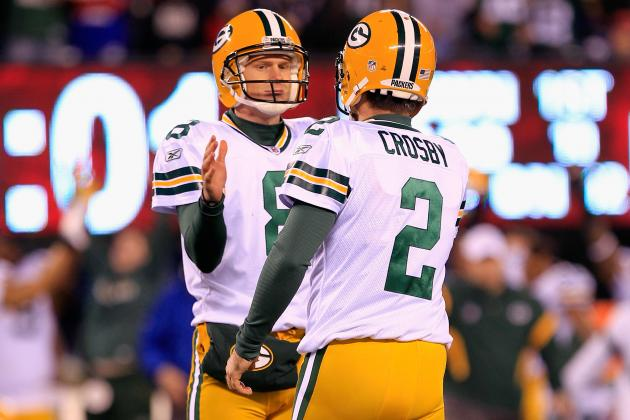 Green Bay Packers' Tim Masthay: One of the League's Most Underrated Players