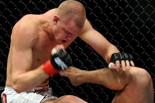 UFC 146: What We Learned from Stefan Struve vs Lavar Johnson