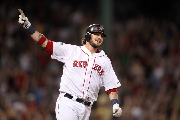 Boston Red Sox: Jarrod Saltalamacchia Not Getting the Credit He Deserves