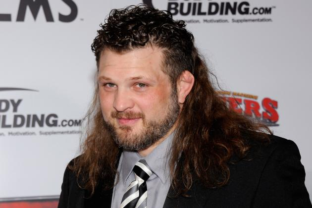 UFC 146 Results: Roy Nelson Proves He Has Another Title Run in Him