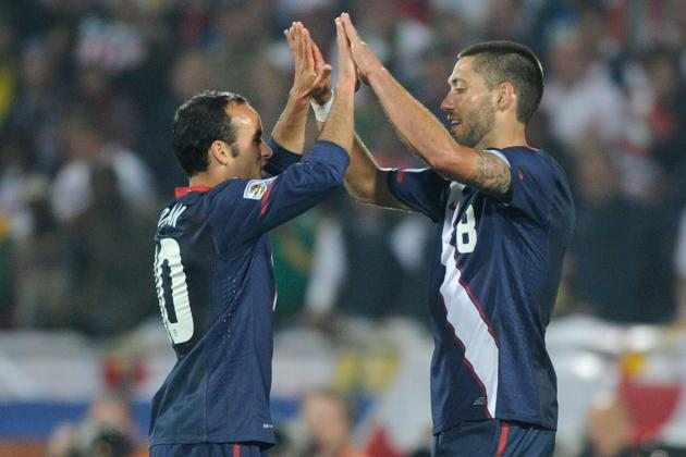 Time to Move On: Why Dempsey and Donovan Need a Change of Scenery for USMNT