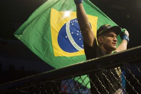 UFC 146 Main Card Results: What's Next for Junior Dos Santos?