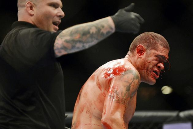 UFC 146 Results: Did the Win over Fedor Make Fans Overrate Antonio Silva?