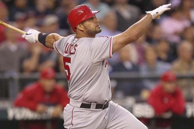 Albert Pujols Continues Hot Streak, Surprising Comparison Between Last 2 Seasons