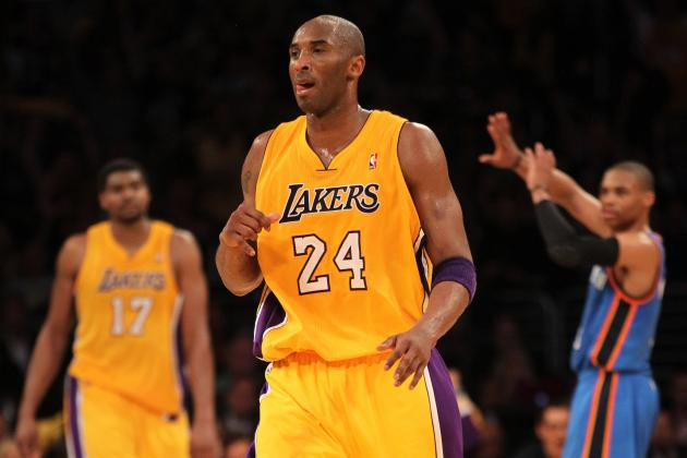 Lakers Trade Rumors: Can the Lakers Get Bigger, Faster and Deeper?