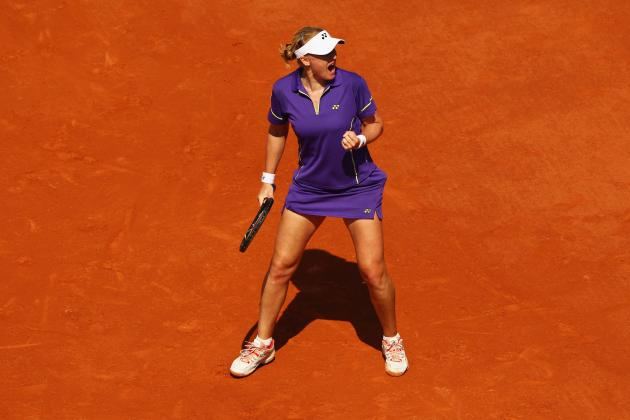 French Open Tennis 2012: Last-Minute Predictions for Opening Round