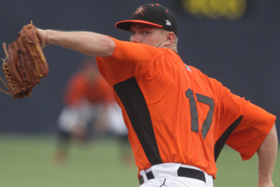 Baltimore Orioles Top Prospect Dylan Bundy Allows First Earned Runs of Season