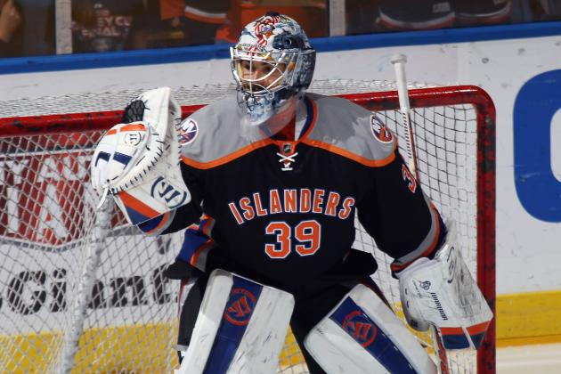 Who Was the Bigger Bust: Rick DiPietro or Mark Prior?