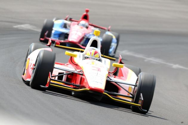 Indy 500 Live Stream: Online Viewing Guide and More