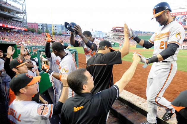 Baltimore Orioles: 4 Ways to Withstand Impending Run by Yankees and Red Sox