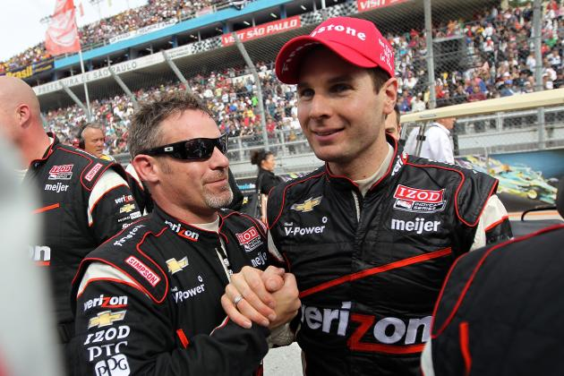 Indy 500 Starting Grid: Will Power and Drivers Equipped to Win Historic Race