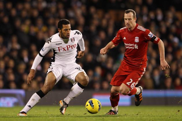 Liverpool: Remembering the 2011-12 EPL Season (Game 14/38)
