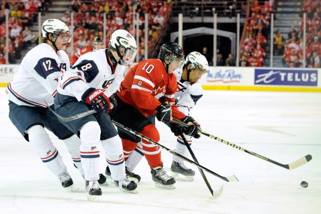 NHL Combine 2012: Full List of Invitees and Prospect Rankings