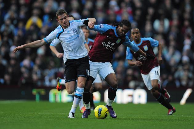 Liverpool: Remembering the 2011-12 EPL Season (Game 16/38)