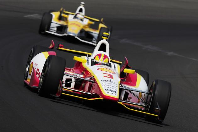 Indy 500 Live Stream: Updated Online Info to Watch Prestigious Race