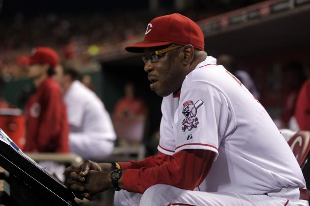 Why Dusty Baker Is Too Easily Blamed for Cincinnati Reds' Struggles