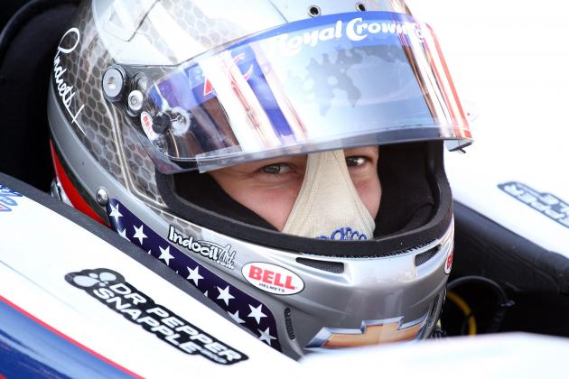 Indy 500 Live: Leaderboard Updates on Marco Andretti and Top Drivers
