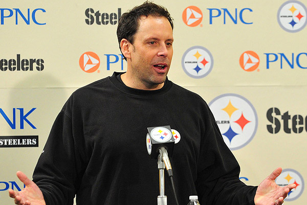 Steelers 2012: The Trickle Down Economics of Todd Haley's Offensive Scheme