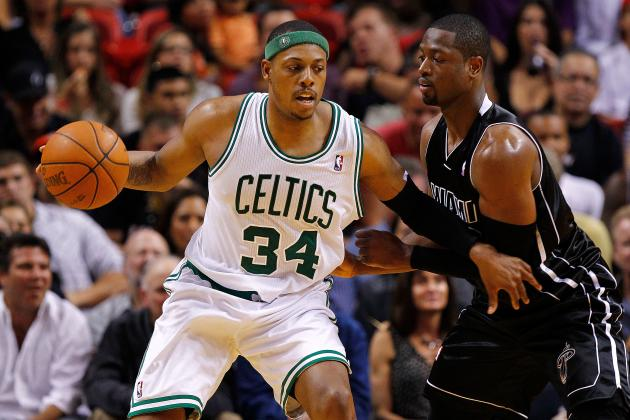 Celtics vs. Heat: Game 1 TV Schedule, Live Stream, Spread Info and More