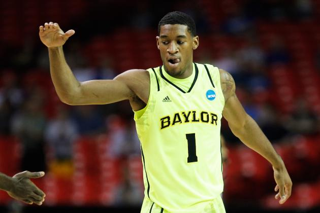 NBA Draft 2012: Most Risky Prospects in 1st Round