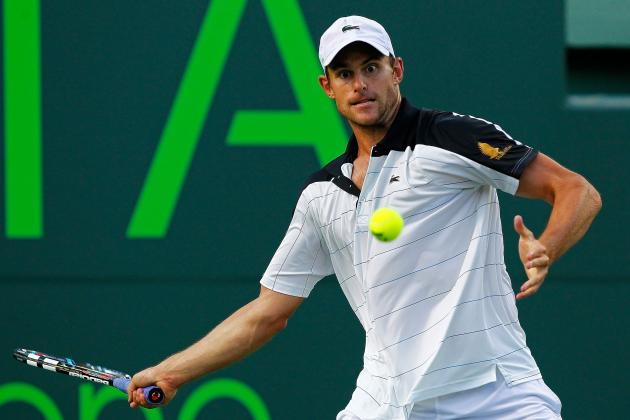 French Open 2012 Results: Andy Roddick Will Never Win Another Grand Slam Title