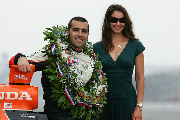 Ashley Judd: Top Pics of Indy 500 Winner Dario Franchitti's Wife