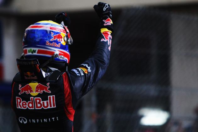 Monaco Grand Prix 2012 Winner: Mark Webber Ready to Dominate Formula One
