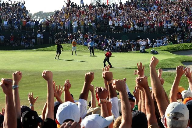 Tiger Woods: When Will the Roars Return?