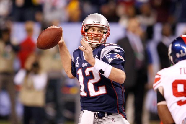 Fantasy Football 2012: 4 Quarterbacks Whose Teams Upgraded Their Receiving Corps