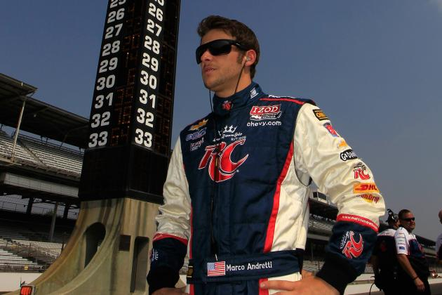 Indy 500 2012 Results: Marco Andretti and Sunday's Biggest Losers