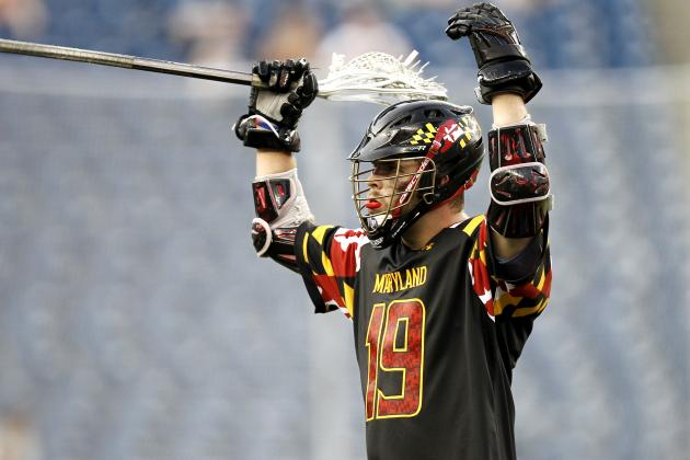 NCAA Lacrosse Championship 2012: Maryland Will Score Upset Victory Over Loyola