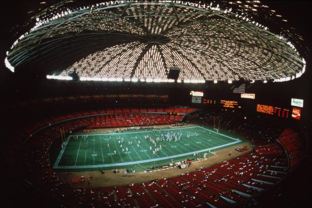 University of Houston Cougars: Why They Should Play in a Renovated Astrodome