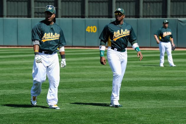 A's Yoenis Cespedes Likely to Be Activated Friday, Will Manny Ramirez Join Him?