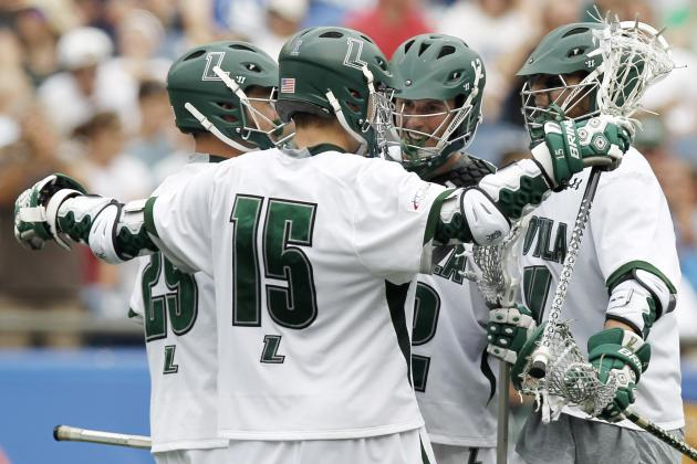 Loyola vs. Maryland: Greyhounds Will Defy History with Win over Terrapins