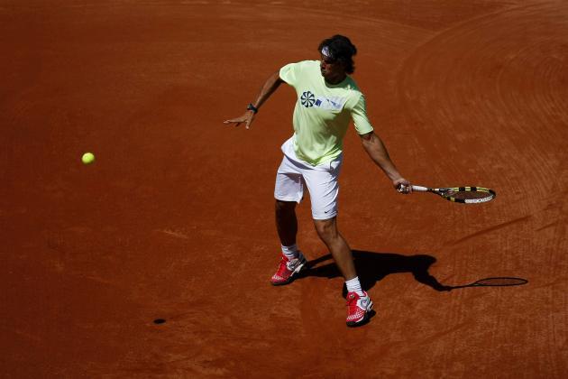Rafael Nadal: What Rafa Must Do to Win 2012 French Open