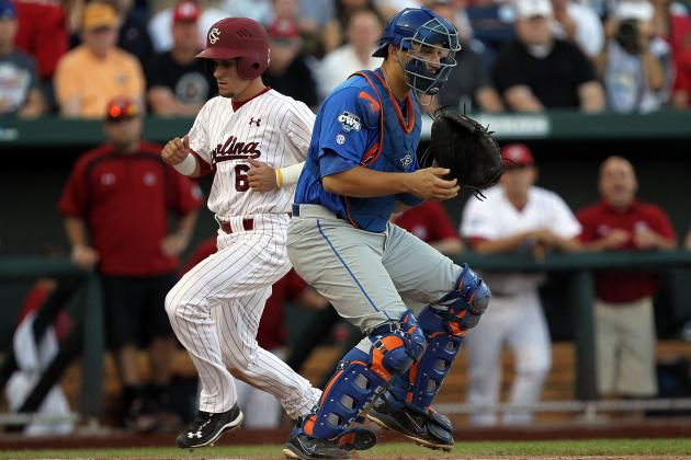 SEC Baseball Tournament 2012: Top MLB Prospects Boosting Their Draft Stock