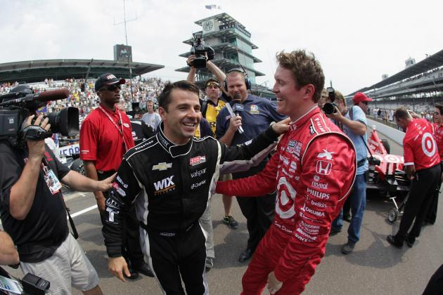 Indy 500 Results: Oriol Servia Surprises with Top 5 Finish