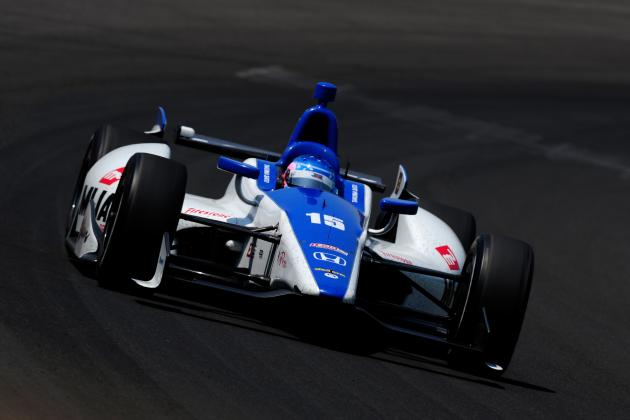 Indy 500 2012: Drivers Who Should Be Encouraged After Strong Showings at Indy