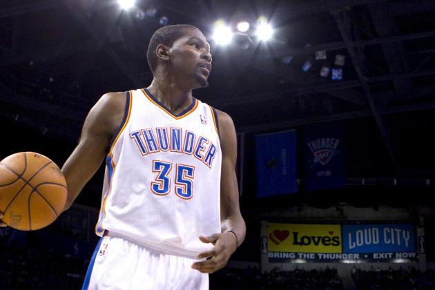San Antonio Spurs-OKC Thunder: Why It's the Matchup the NBA Needed