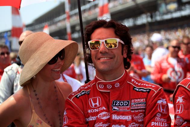 Indy 500 Results: Dario Franchitti Win Will End Penske Racing's 2012 Domination