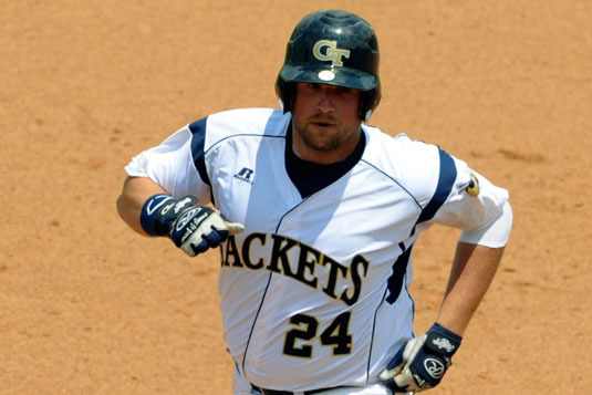 ACC Baseball Tournament 2012: Georgia Tech Proves ACC Depth with Tourney Win