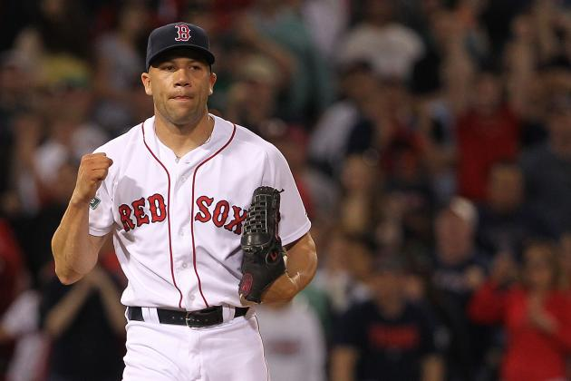 Boston Red Sox: It's Obvious Now That Pitching Staff Needs to Be Re-Vamped