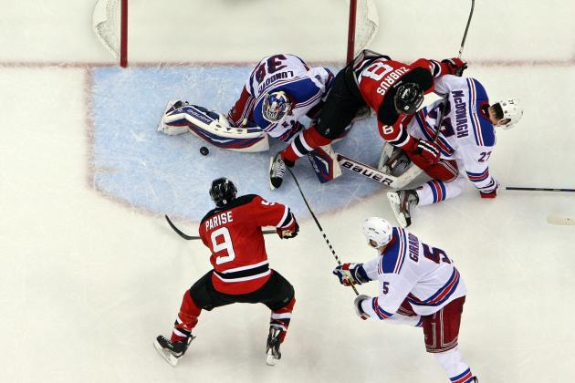 Stanley Cup Finals 2012: Conn Smythe Chances for a New Jersey Devils Cup