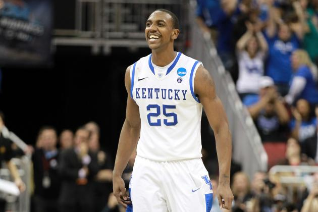 Marquis Teague: Highlights, Analysis and Pro Projections