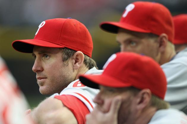 Philadelphia Phillies: Chase Utley Should Be Traded