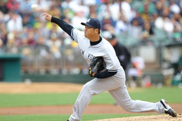 New York Yankees: Why Hiroki Kuroda Is Pitching Better Than His Record Shows